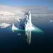 L'Antartide cresce