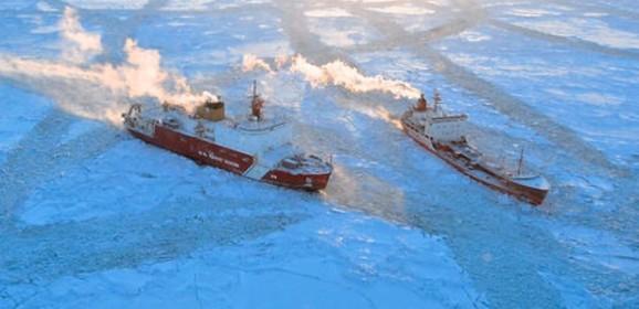 Mirror posting – Alaska di ghiaccio