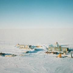 Raggiunto il lago Vostok
