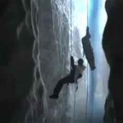 Ice: il film de paura!