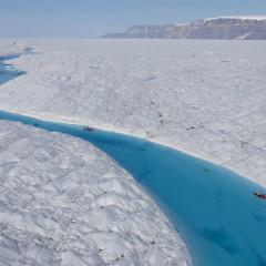 Influenza della fusione dei ghiacci groenlandesi sulla variazione del livello del mare: non è solo questione di GW