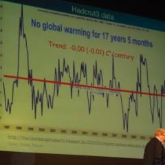 Rubbia, il clima e l'energia: nulla si crea nulla si distrugge ma tutto si trasforma