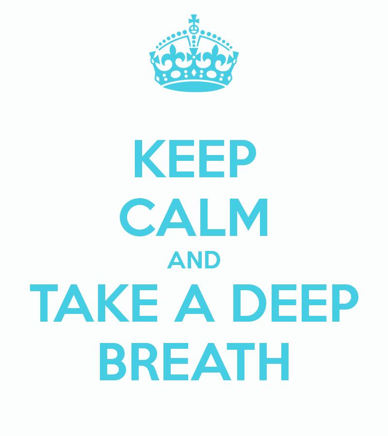 Il respiro di Gaia si fa più profondo