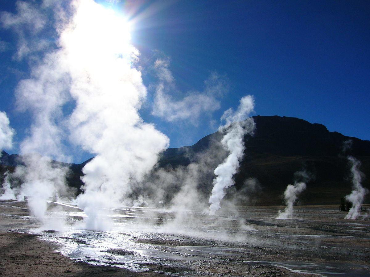 Nimby d autore o legittima perplessit climatemonitor - Energia geotermica domestica ...