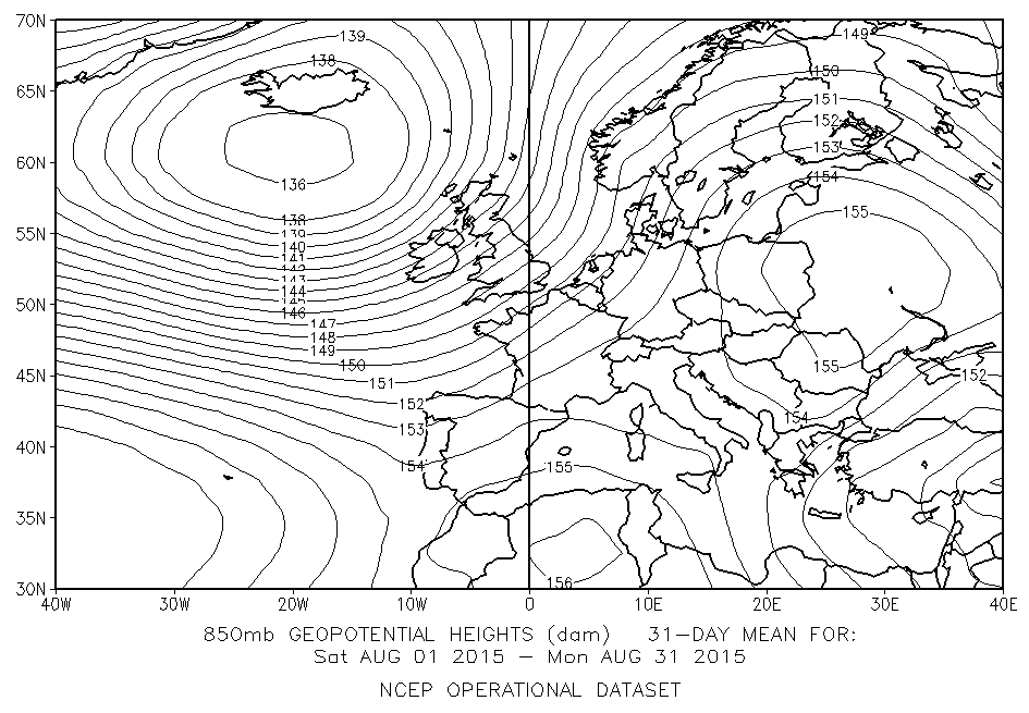 fig 5 - 1_31 Agosto 2015 850 hPa