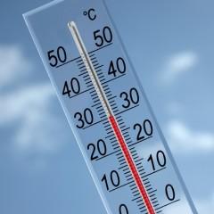 Temperature di altre due stazioni meridionali