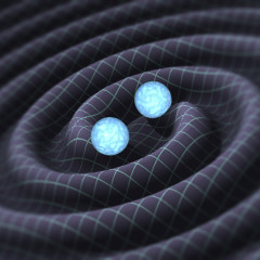 La relatività al supercomputer