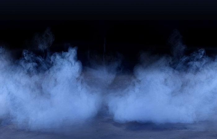Ma dove va a finire il vapore?  Climatemonitor