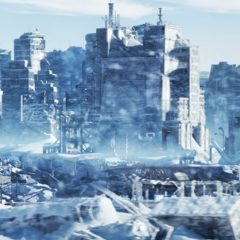Il freddo futuro dell'Homo Sapiens