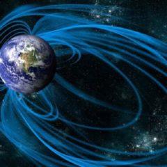Gli Oceani e il Campo Magnetico Terrestre