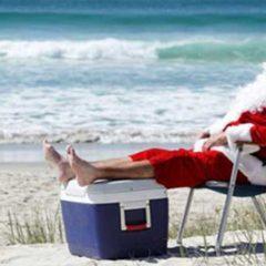 Le Ondate di Caldo in Scandinavia e Giappone – Breve Analisi Storica con un Pensiero al Povero Babbo Natale