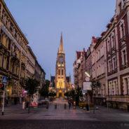 La strada per Katowice è lastricata di buone intenzioni