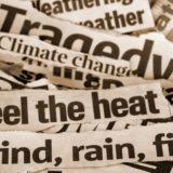 Il Clima? Nature la butta in politica, la BBC la butta in caciara