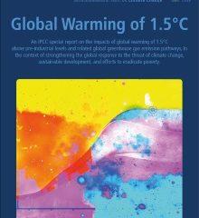 Clima: animo che non tutto è perduto, specie la possibilità di continuare a discutere