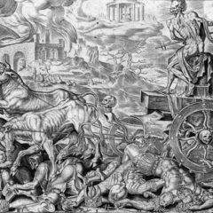 536 d.C.: il peggior anno negli ultimi 2000 anni di storia dell'umanità