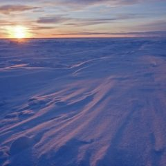 Che succede sull'Artico?