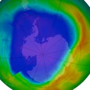 Le ultime sul buco dell'Ozono