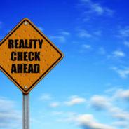 Reality check. Il clima non peggiora ma tutto il resto sì.