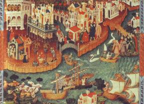 Il Pessimum Climatico Medioevale