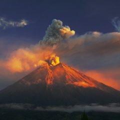 Clima e Vulcani, non è solo un tema di latitudine