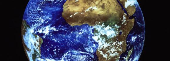 Il possibile rallentamento della crescita delle temperature globali NOAA