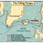 Quando gli uomini erano uomini… e la Groenlandia era la Groenlandia