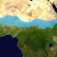 Piogge nel Sahel Occidentale e influenza ENSO-Sole