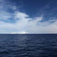 Tra il clima e l'uomo c'è di mezzo il mare