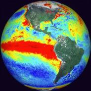 El Niño è tornato, ma è un po' gracilino