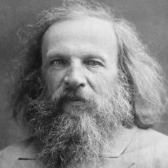 Mendeleev bigamo e altre storie – La tavola periodica degli elementi in un libro non scolastico