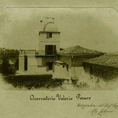 "L'Osservatorio Meteorologico ""Valerio"" di Pesaro? Patrimonio dell'umanità!"