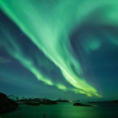 Una Termosfera Glaciale