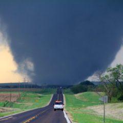 Tornado negli USA 1950-2017