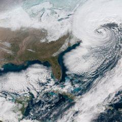 CEI: indice di eventi estremi in USA