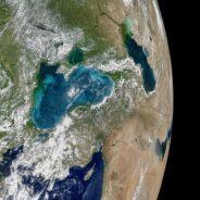Il livello del Mar Caspio negli ultimi 11 mila anni