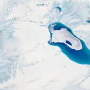 Lo Scioglimento dei Ghiacciai Groenlandesi – Rilevanza e Correlazione con l'Indice AMO
