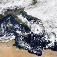 Ancora sugli eventi estremi in USA, Spagna, Italia