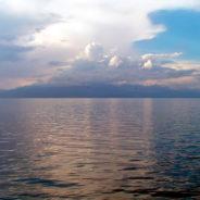 Le variazioni climatiche dell'Olocene nella serie sedimentaria del lago Ocrida