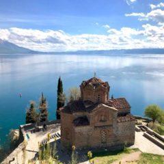 Le precipitazioni invernali dell'area mediterranea degli ultimi 1,36 milioni di anni nella serie sedimentaria del lago Ocrida
