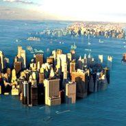 Il livello del mare e la temperatura