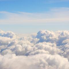 Copertura nuvolosa e temperatura globale