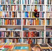 Un salto in libreria