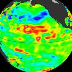El Niño al tempo della Piccola Età Glaciale