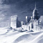 Verso l'Era Glaciale e altre amenità