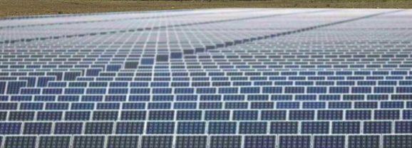 Scempio solare