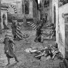 Ambiente, Clima e Malattie infettive – Alcune riflessioni storiche