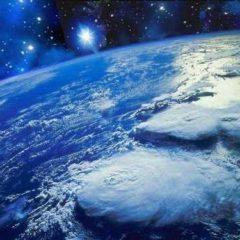 I movimenti delle placche tettoniche terrestri sono modulati dalle maree lunisolari