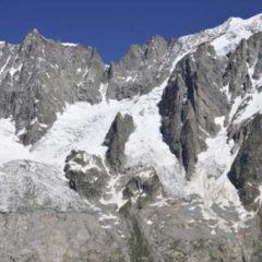 Il ghiacciaio di Planpincieux e la cattiva informazione