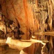Il Clima sottoterra – Le variazioni di Carbonio e Ossigeno in una grotta portoghese
