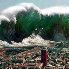 """Il """"Raddoppio"""" dei Disastri Naturali"""